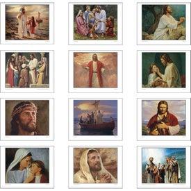 God's Gift w/o Funeral Preplan Calendar for Your Organization