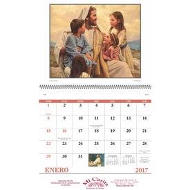 Gods Gift w/ Funeral Sheet Calendar for Your Church
