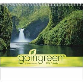 goingreen Calendar for Your Organization