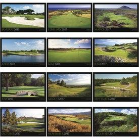 Golf America Executive Calendar for Your Organization