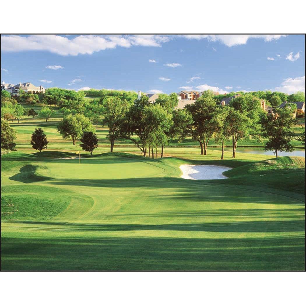 Golf calendar foto 83