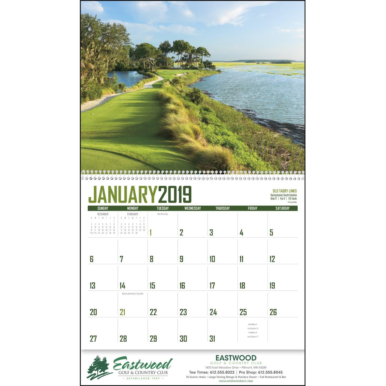 Golf calendar Nude Photos 35