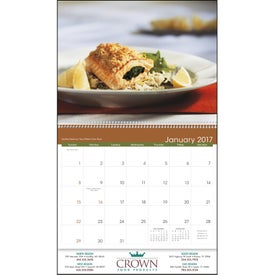 Logo Gracious Dining Appointment Calendar