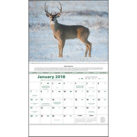 Great Lakes Appointment Calendar for Customization