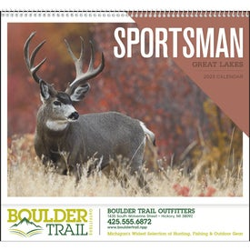 Great Lakes Appointment Calendar (2014)