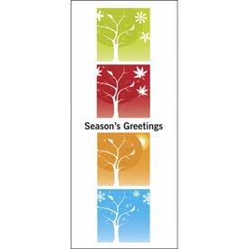 Greet 'n' Keep Calendar Card for Your Church