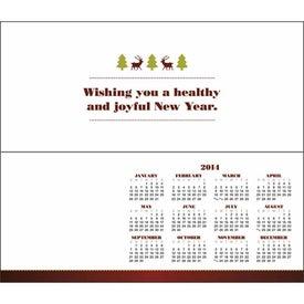 Logo Greet 'n' Keep Calendar Card