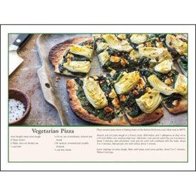 Advertising Home Recipes Calendar