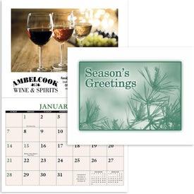 Home Recipes Calendar (2017)