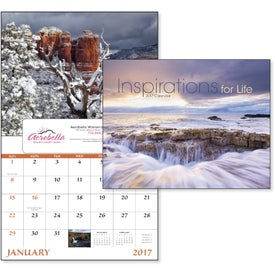 Inspirations for Life Window Calendar Giveaways