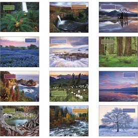 Custom Inspirations for Life Window Calendar
