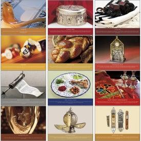 Jewish Heritage Executive Calendar for Promotion
