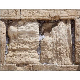 Branded Jewish Life Stapled Calendar