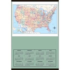 Jumbo Hanger Calendar for Your Organization