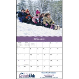 Just Kids Appointment Calendar for your School