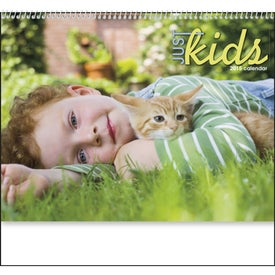Advertising Just Kids Appointment Calendar