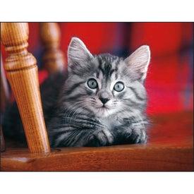 Logo Kittens 12 Month Appointment Calendar