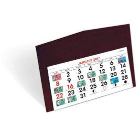 Legacy Desk Calendar for Customization