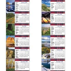 Life's Little Instruction Book Desk Calendar for Marketing