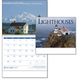 Lighthouses Appointment Calendar for Your Organization
