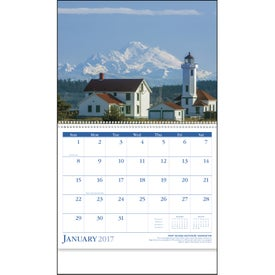 Logo Lighthouses Appointment Calendar