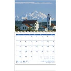 Logo Lighthouses Appointment Calendar