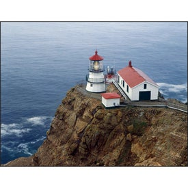 Lighthouses Appointment Calendar Giveaways