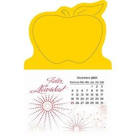 Magna Stick Spanish Calendar Pad for your School