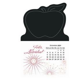 Magna Stick Spanish Calendar Pad