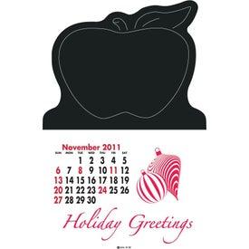 Magna Stick Standard Calendar Pad