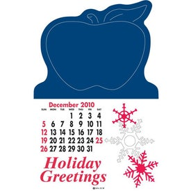 Advertising Magna Stick Standard Calendar Pad