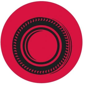 Logo Male Call Super Size Press N Stick Calendar