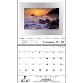 Memo Appointment with Picture - Calendar Giveaways
