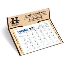 Memo Desk Calendar for your School