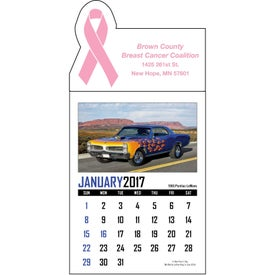 Memorable Muscle Stick Up Calendar for your School