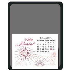 Message Maximizer Press N Stick Calendar Giveaways