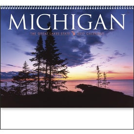 Custom Michigan Appointment Calendar