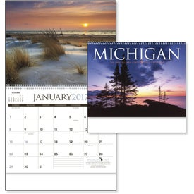 Company Michigan Appointment Calendar