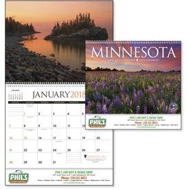Logo Minnesota Appointment Calendar
