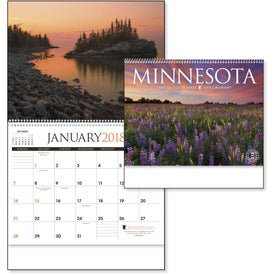 Minnesota Appointment Calendar for Your Church