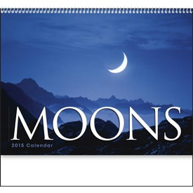 Imprinted Moons Calendar