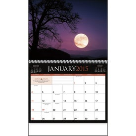Moons Calendar for Customization