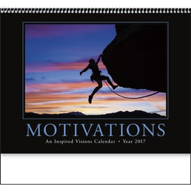 Motivations Appointment Calendar for Your Organization