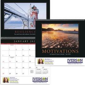 Motivations Appointment Calendar (2020)