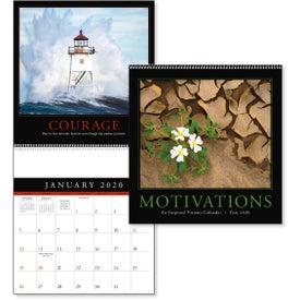 Motivations Executive Calendar (2020)