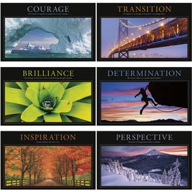 Imprinted Motivations - Executive Calendar