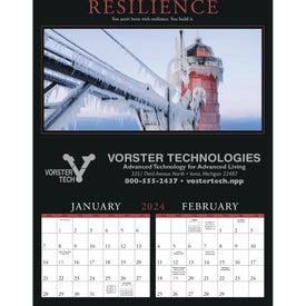 Motivations - Executive Calendar (2017)