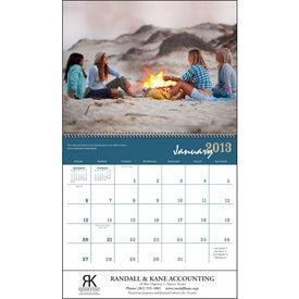 Company My America Appointment Calendar