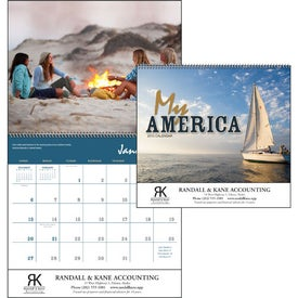 My America Appointment Calendar