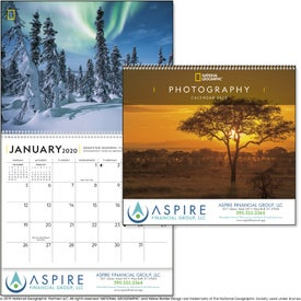 National Geographic Photography Calendar
